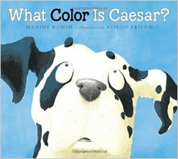 What Color Is Caesar?  2010