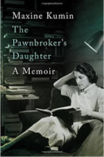 The Pawnbroker's Daughter - 2015