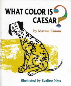 What Color Is Caesar? 1978